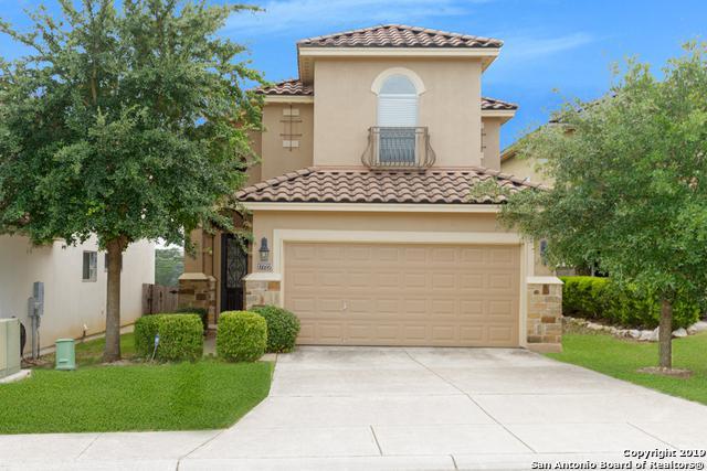 17727 Via Del Oro, San Antonio, TX 78257 (MLS #1397477) :: BHGRE HomeCity