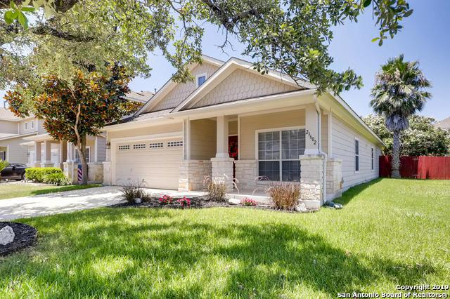 23602 Silversmith, San Antonio, TX 78260 (MLS #1397479) :: Tom White Group