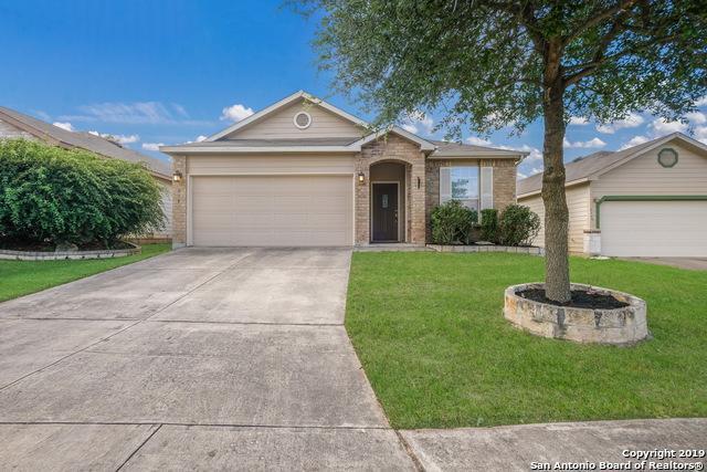 835 Silverado Way, San Antonio, TX 78260 (MLS #1397494) :: Alexis Weigand Real Estate Group