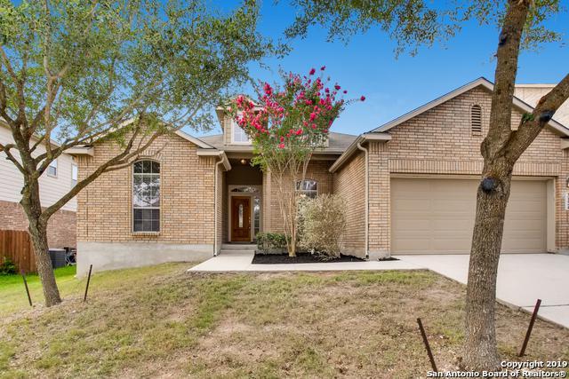 3124 Harrison Oaks, Schertz, TX 78108 (MLS #1397506) :: BHGRE HomeCity