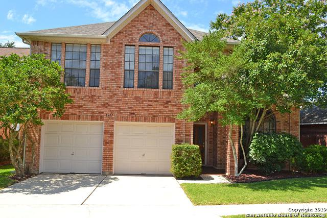 8922 Lost Woods, San Antonio, TX 78240 (MLS #1397522) :: Tom White Group