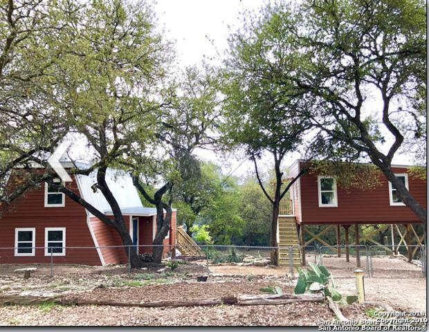 1066 High Hills Dr, Canyon Lake, TX 78133 (MLS #1397525) :: Carter Fine Homes - Keller Williams Heritage