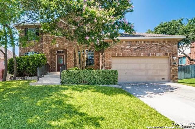 23 Cellini, San Antonio, TX 78258 (MLS #1397529) :: The Mullen Group | RE/MAX Access