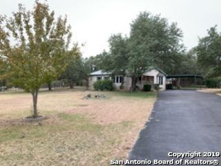 116 Rust Ranch Rd, Blanco, TX 78606 (MLS #1397553) :: Glover Homes & Land Group