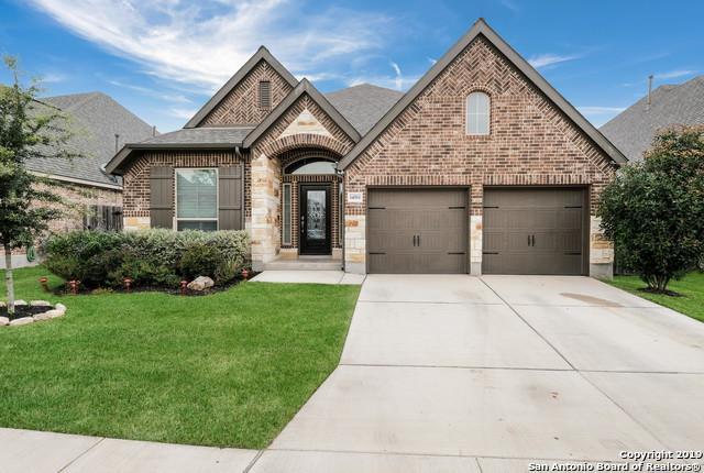 14511 Clydesdale Trail, San Antonio, TX 78254 (MLS #1397554) :: Tom White Group