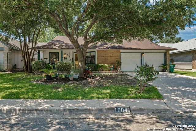 10041 Palomino Canyon, Converse, TX 78109 (MLS #1397563) :: BHGRE HomeCity