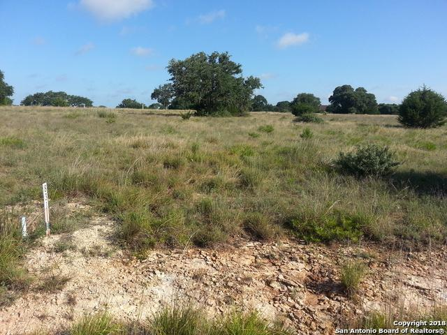 LOT 831 S Otto Lange, Blanco, TX 78606 (MLS #1397566) :: Glover Homes & Land Group