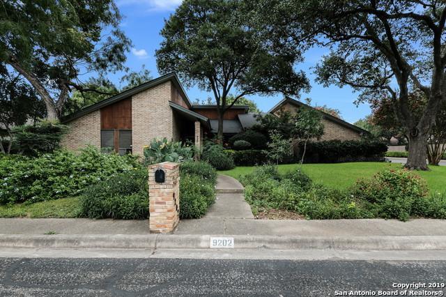 9202 Serene Creek Dr, San Antonio, TX 78230 (MLS #1397620) :: Tom White Group