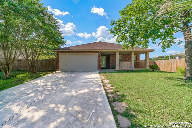 6911 Barrington Ct, San Antonio, TX 78249 (MLS #1397628) :: The Mullen Group | RE/MAX Access