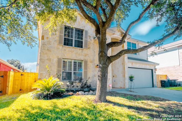 8607 Feather Trail, Helotes, TX 78023 (MLS #1397637) :: The Gradiz Group