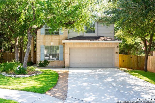 3479 Scarlet Rose, Schertz, TX 78154 (MLS #1397641) :: BHGRE HomeCity