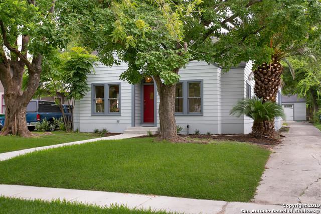 2037 W Summit Ave, San Antonio, TX 78201 (MLS #1397653) :: Exquisite Properties, LLC