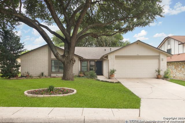 3506 Forest Glade St, San Antonio, TX 78247 (MLS #1397665) :: The Mullen Group   RE/MAX Access