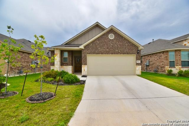 9611 Bricewood Post, San Antonio, TX 78254 (MLS #1397669) :: BHGRE HomeCity