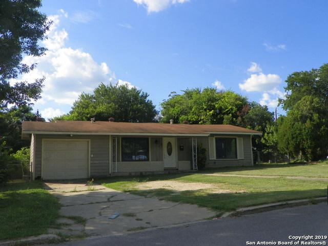 227 Danville Ave, San Antonio, TX 78201 (MLS #1397673) :: Exquisite Properties, LLC