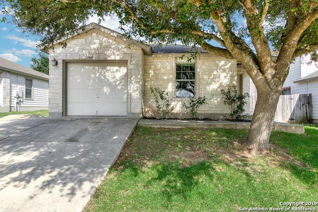 107 Capistrano Dr, San Marcos, TX 78666 (MLS #1397676) :: Glover Homes & Land Group