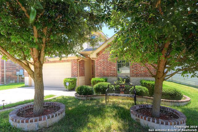 233 Mountain Home, Cibolo, TX 78108 (MLS #1397691) :: The Mullen Group | RE/MAX Access