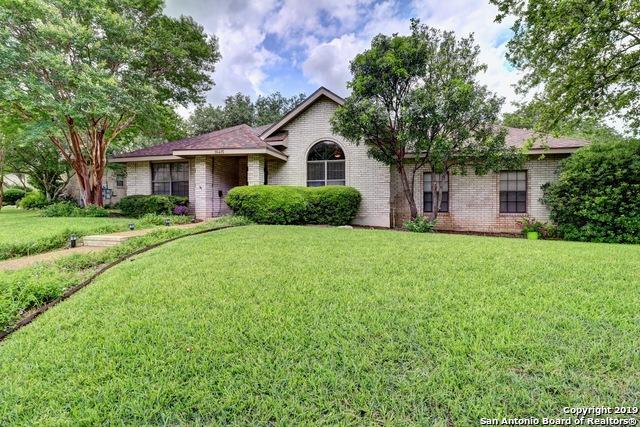 16415 Point Oak, San Antonio, TX 78232 (MLS #1397702) :: BHGRE HomeCity
