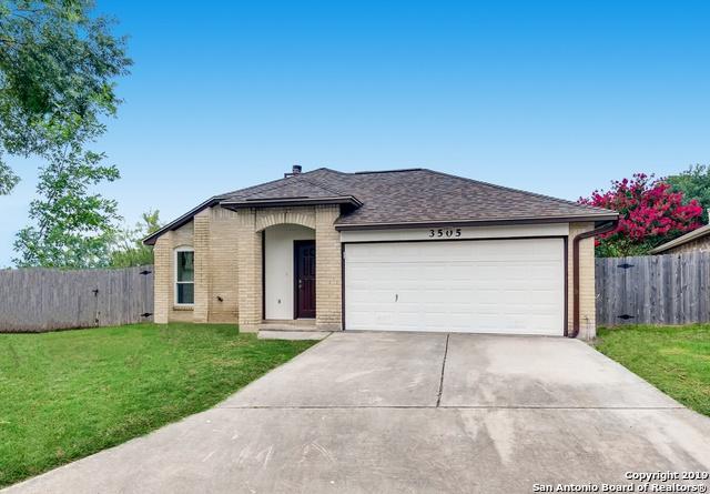 3505 Herron Ct, San Antonio, TX 78217 (MLS #1397703) :: The Mullen Group | RE/MAX Access