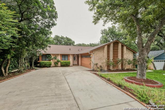 8722 Timberwilde St, San Antonio, TX 78250 (MLS #1397730) :: Exquisite Properties, LLC