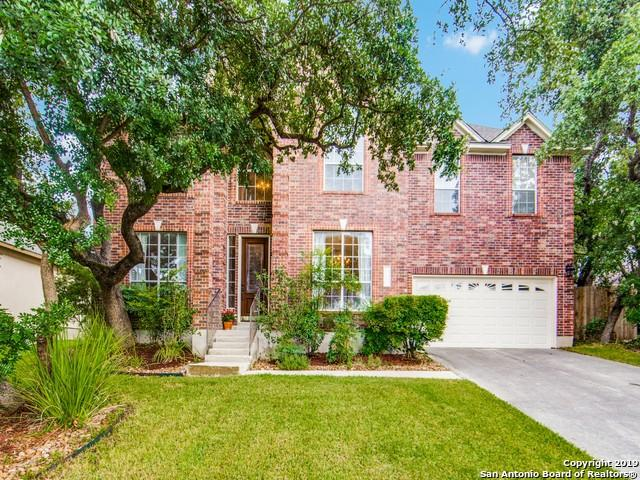 13530 Mt Olympus, Universal City, TX 78148 (MLS #1397733) :: The Gradiz Group