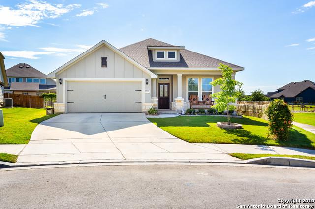 11814 Hopes Hollow, Schertz, TX 78154 (MLS #1397772) :: Exquisite Properties, LLC