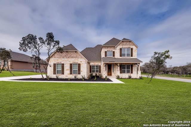 373 Big Bend Path, Castroville, TX 78009 (MLS #1397774) :: Reyes Signature Properties