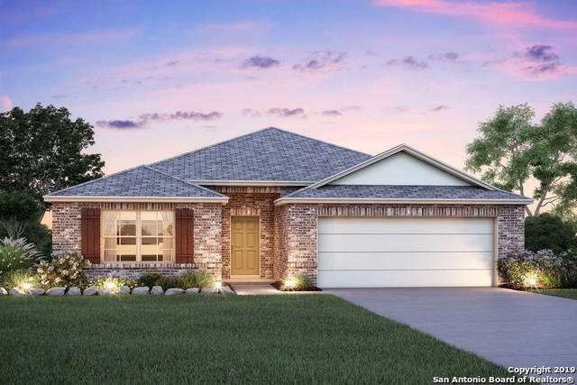 12433 Vista Rim, Live Oak, TX 78233 (MLS #1397777) :: BHGRE HomeCity
