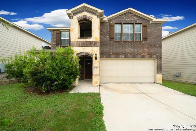 11223 Palomino Bluff, San Antonio, TX 78245 (MLS #1397778) :: The Castillo Group