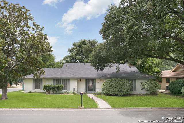 722 Candleglo, Windcrest, TX 78239 (MLS #1397779) :: Exquisite Properties, LLC