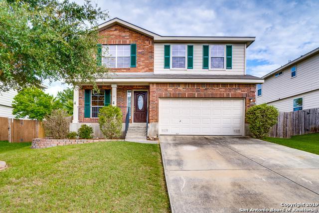 9111 Sahara Woods, Universal City, TX 78148 (MLS #1397780) :: Berkshire Hathaway HomeServices Don Johnson, REALTORS®