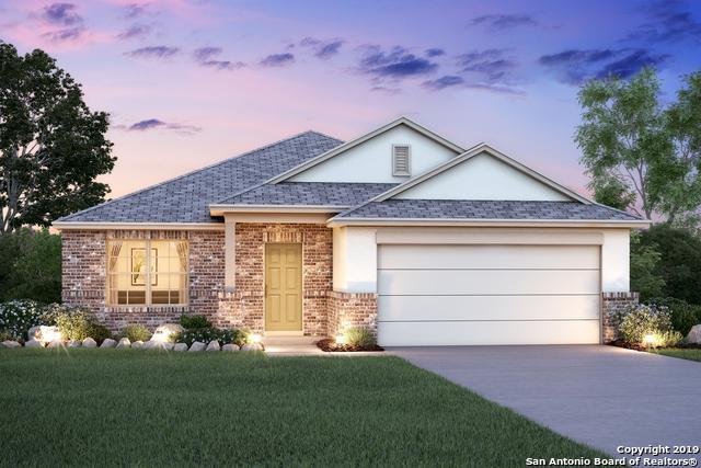 12453 Vista Rim, Live Oak, TX 78233 (MLS #1397787) :: BHGRE HomeCity