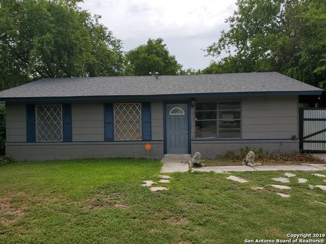 4815 Castle Pines, San Antonio, TX 78218 (MLS #1397847) :: The Gradiz Group