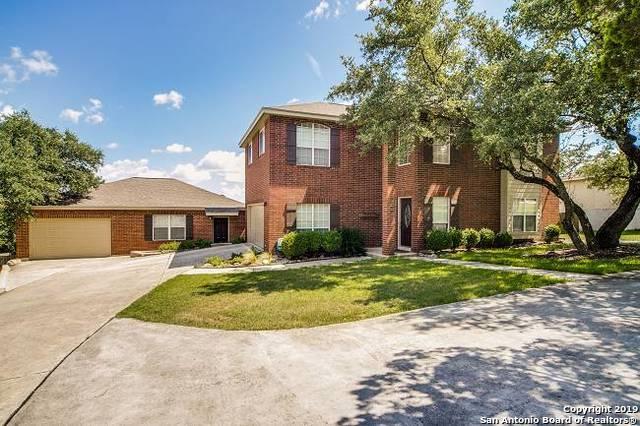 404 Deer Cross Ln, San Antonio, TX 78260 (MLS #1397875) :: Exquisite Properties, LLC