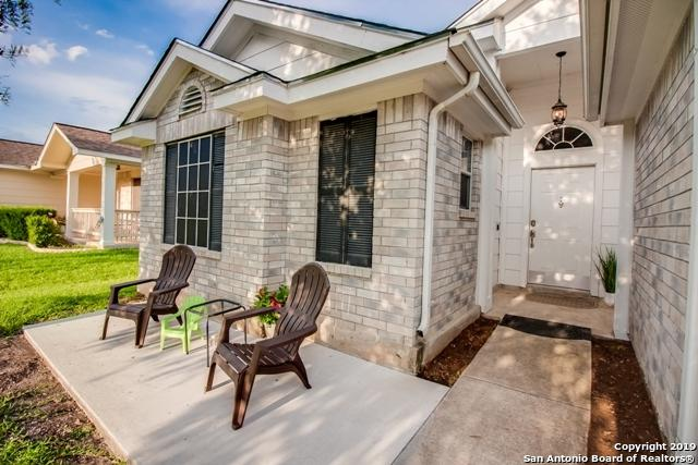 9511 Autumn Run Ln, Converse, TX 78109 (MLS #1397879) :: BHGRE HomeCity
