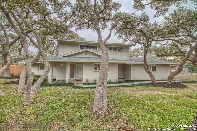 16006 NW Military Hwy, Shavano Park, TX 78231 (MLS #1397883) :: The Castillo Group