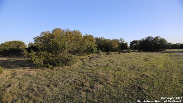 0-1 Pr 1104, Sonora, TX 76950 (MLS #1397885) :: Niemeyer & Associates, REALTORS®