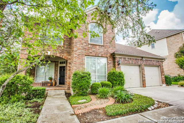 18903 Brookwood Forest, San Antonio, TX 78258 (MLS #1397894) :: The Mullen Group | RE/MAX Access