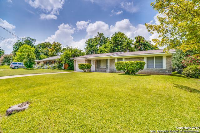 155 Fennel Dr, San Antonio, TX 78213 (MLS #1397897) :: Vivid Realty