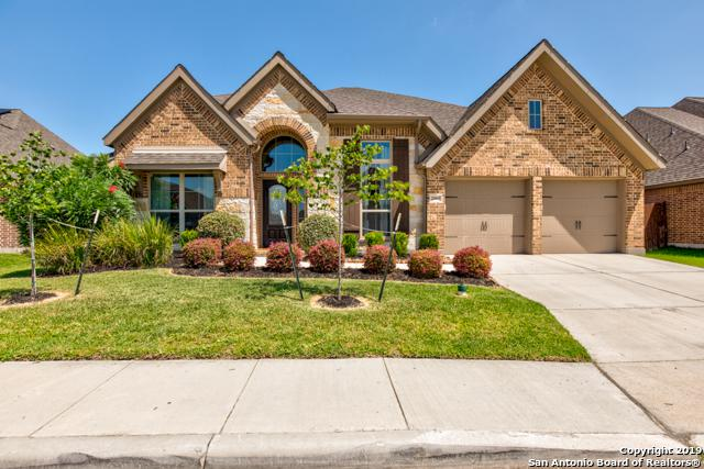 2160 Mill Valley, Seguin, TX 78155 (MLS #1397906) :: Alexis Weigand Real Estate Group