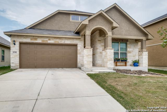 11336 Jazzstar, San Antonio, TX 78245 (MLS #1397907) :: The Castillo Group
