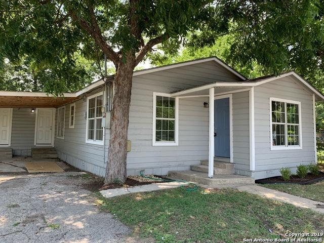 1316 N Guadalupe St, Seguin, TX 78155 (MLS #1397915) :: The Mullen Group | RE/MAX Access
