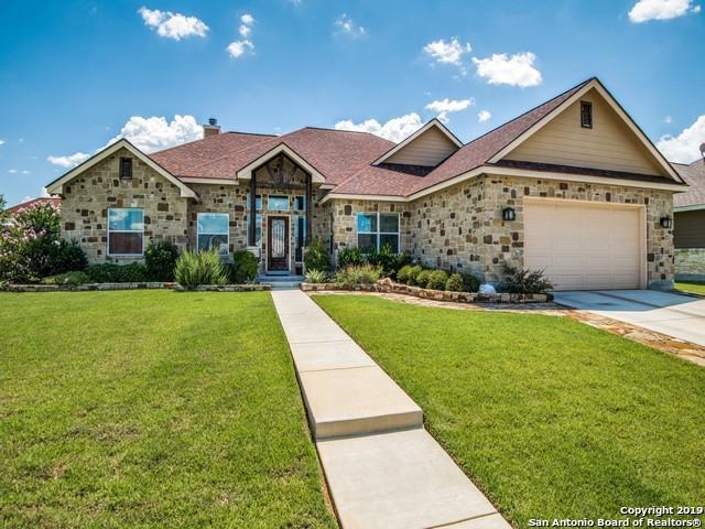 105 Park Meadows, Poth, TX 78147 (MLS #1397923) :: BHGRE HomeCity