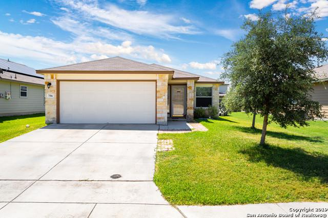 756 Spectrum Dr, New Braunfels, TX 78154 (MLS #1397930) :: Neal & Neal Team