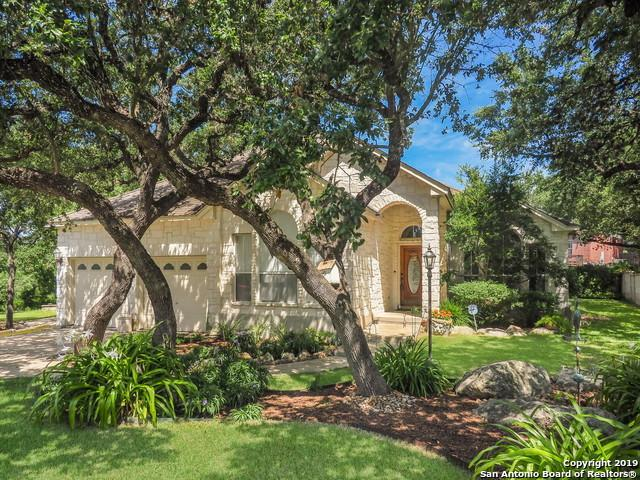 1807 Woodvine Circle, San Antonio, TX 78232 (MLS #1397931) :: BHGRE HomeCity