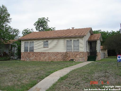 251 Lyric St, San Antonio, TX 78223 (MLS #1397932) :: Vivid Realty