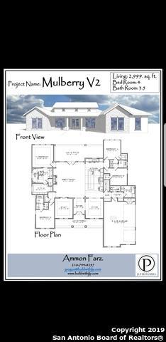 1316 Trentino, New Braunfels, TX 78132 (MLS #1397934) :: Tom White Group