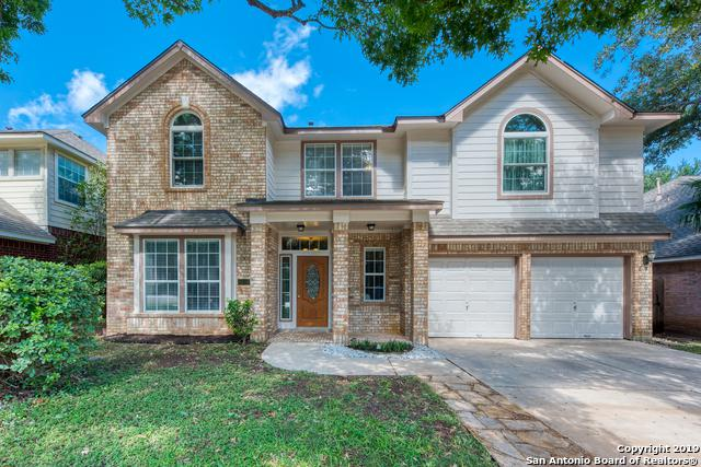 12339 Hart Ranch, San Antonio, TX 78249 (MLS #1397935) :: The Gradiz Group