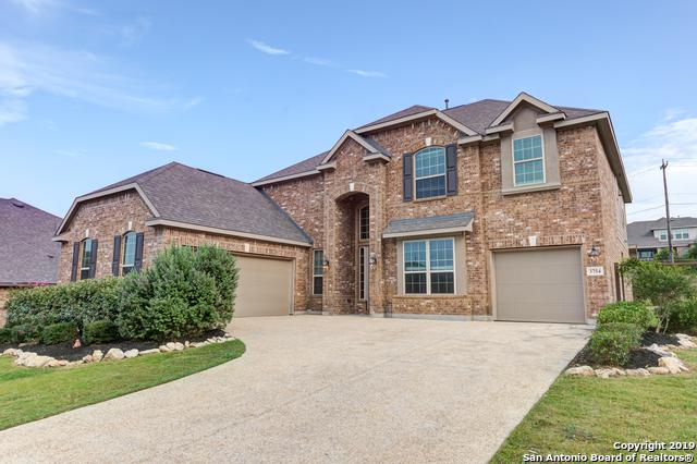 3754 Tumeric Cove, Bulverde, TX 78163 (#1397939) :: The Perry Henderson Group at Berkshire Hathaway Texas Realty