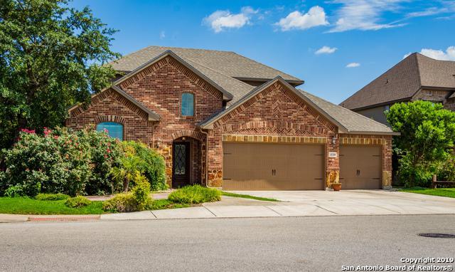 15310 Fort Marcy, San Antonio, TX 78245 (MLS #1397949) :: Vivid Realty